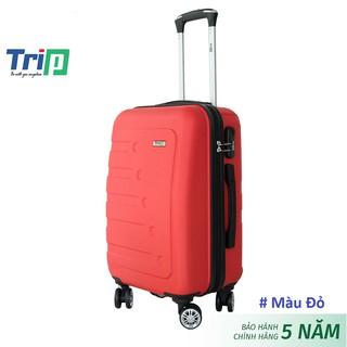 Vali du lịch TRIP P16 Size 24inch ký gửi hành lý bảo hành 5 năm chính hãng, 1 đổi 1 trong 12 tháng thumbnail