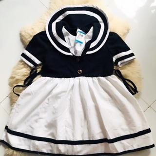 Đầm cho bé gái