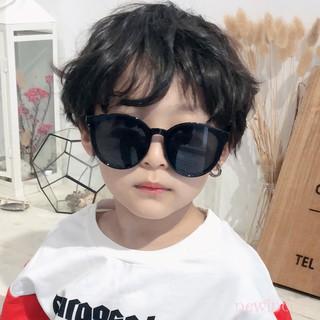 Kính Mát Thời Trang Hàn Quốc Cho Bé