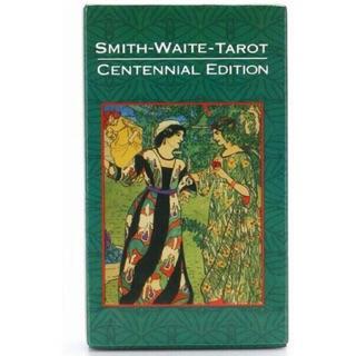 Bài Tarot Smith Waite Centennial