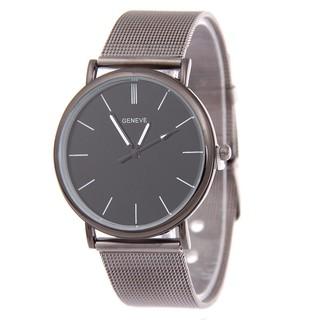 Đồng hồ nam dây hợp kim Geneve G003