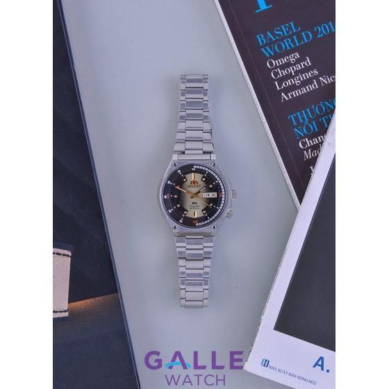 Mặc gì đẹp: Thời trang với Đồng hồ Nam chính hãng Nhật Bản Orient RA-AA0B01G19B - Thương hiệu đứng đầu Nhật Bản - Phân phối độc quyền Galle Watch