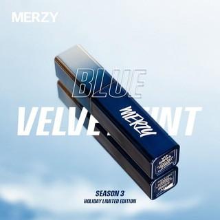 SON MERZY SON MERZY VỎ XANH SON KEM MERZY BLUE Velvet tint version 3 thumbnail