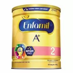 Sữa bột enfa A+ 2 400g - 3460460 , 693208706 , 322_693208706 , 238000 , Sua-bot-enfa-A-2-400g-322_693208706 , shopee.vn , Sữa bột enfa A+ 2 400g