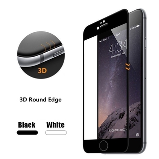 Full Coverage Tempered Glass Screen Protector Film For IPhone7