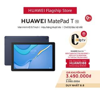 Máy Tính Bảng HUAWEI MatePad T 10