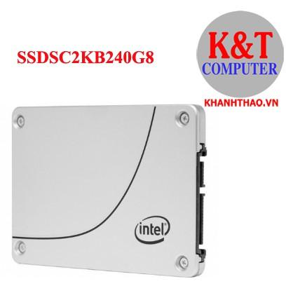 Ổ cứng SSD Intel D3-S4510 Series 240GB (SSDSC2KB240G8)