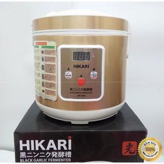 Máy làm tỏi đen Hikari HR-1688 dung tích 5.0 Lít - Hàng Chính Hãng