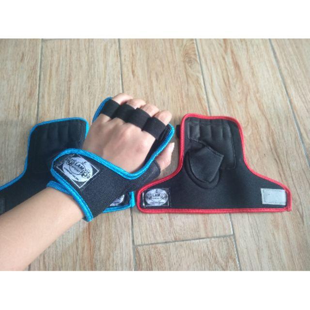 Găng tay tập gym (hình tại shop)