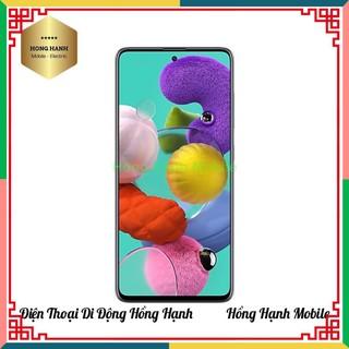 Điện Thoại Samsung A51 6GB/128GB – Chính Hãng I Nguyên Seal I Hàng Công Ty – Shop Điện Thoại Hồng Hạnh
