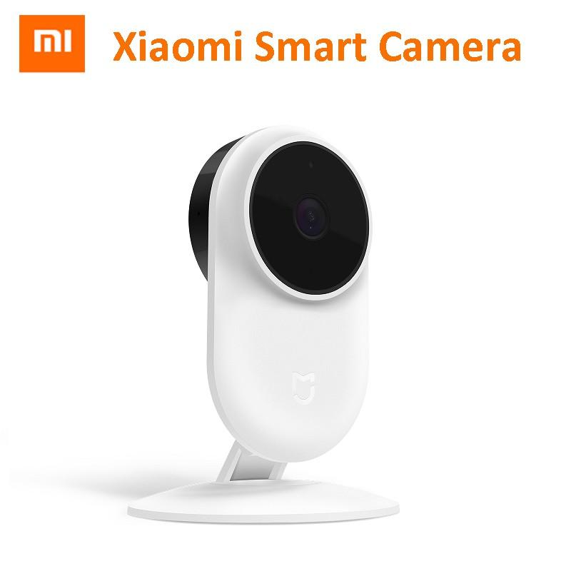 Camera IP Xiaomi Mijia Full HD 1080P 2017 - Hãng phân phối chính thức
