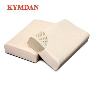 Combo 2 gối cao su thiên nhiên KYMDAN Pillow PressureFree Plus thumbnail