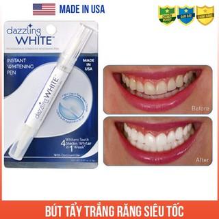 Bút tẩy trắng răng Dazzling White chính hãng – Hàng nhập khẩu Mỹ