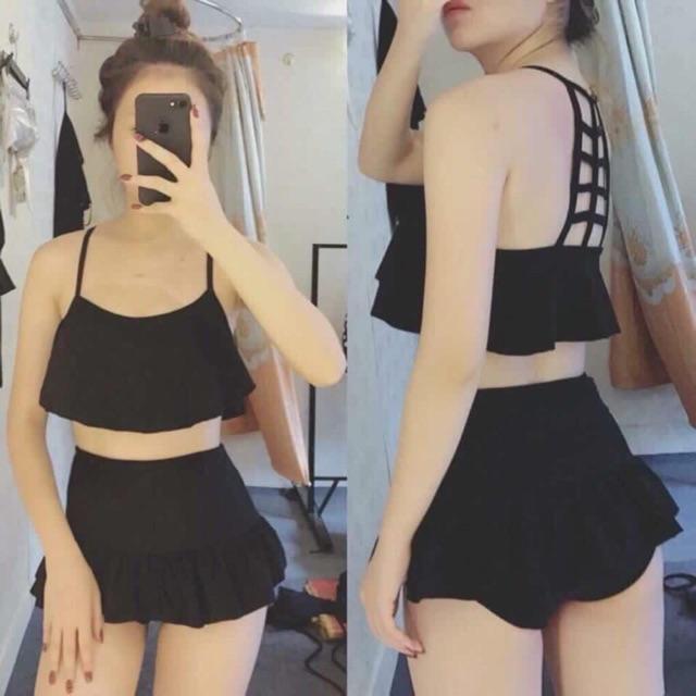 bikini 140k