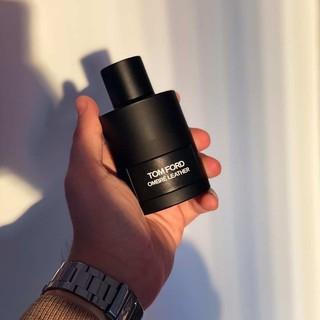 New Nước hoa dùng thử Tom Ford Ombre Leather Aurora s Perfume Store thumbnail