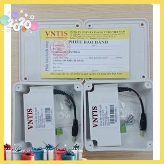 UPS mini liền nguồn chính hãng – VNTIS-5v2A UPS cho camera bộ lưu điện camera