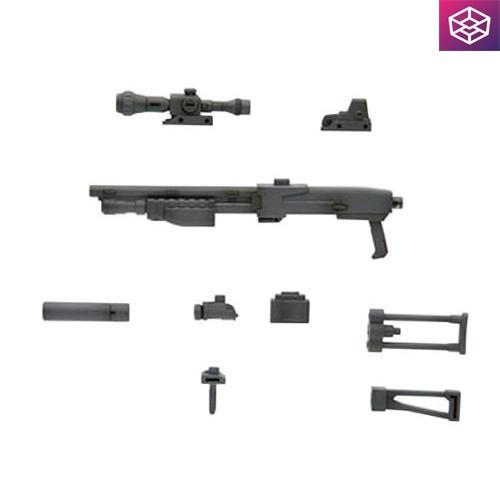 Mô hình lắp ráp Kotobukiya M.S.G Weapon Unit MW16 Shotgun