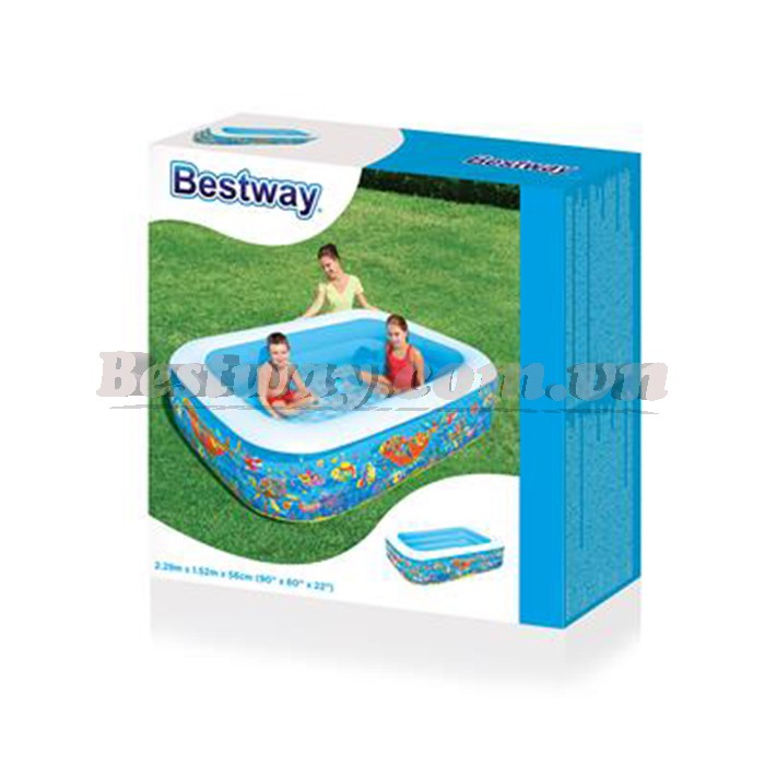 Bể Phao Bestway Cho Bé -54120