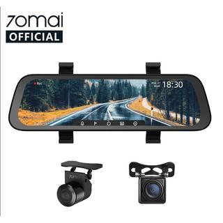 Camera hành trình 70mai D07 💖𝗙𝗥𝗘𝗘 𝗦𝗛𝗜𝗣💖 Camera hành trình gương chiếu hậu 70mai D07. Bảo hành 3 tháng.