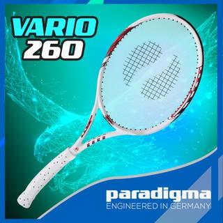 VỢT TENNIS PARADIGMA – VARIO STAR 260
