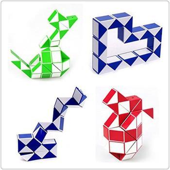 Rubik Xếp Hình mini