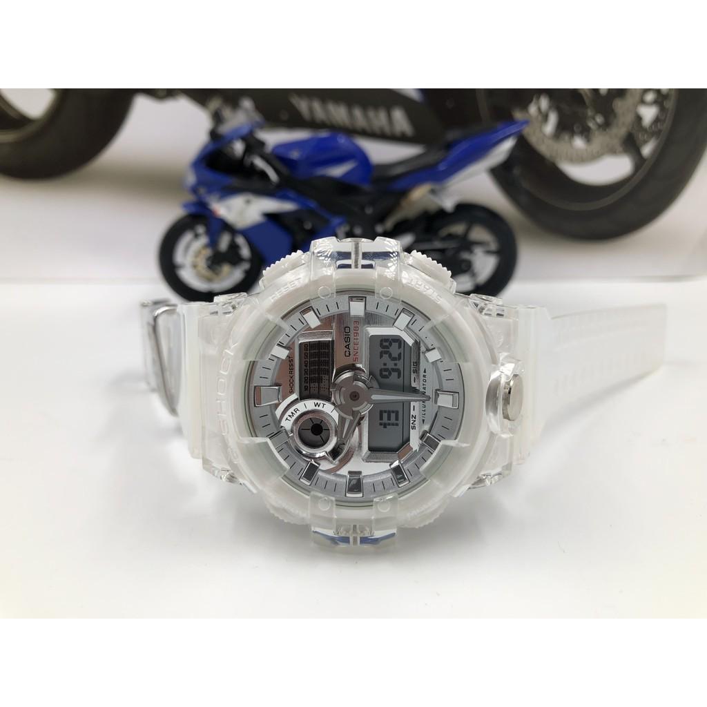 แท้ Casio g-shock GA-700 Wrist Watch Men Women Sports Electronic Watch