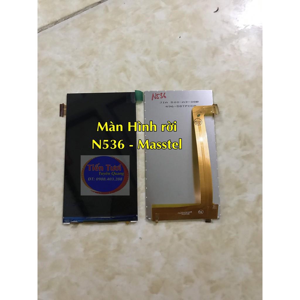 Màn Hình N536 Masstel