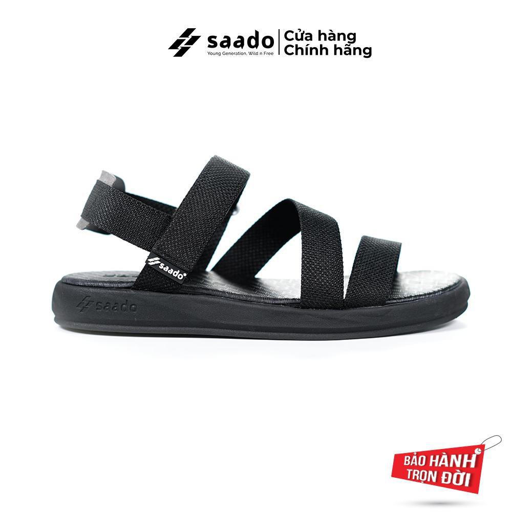 Giày Sandal Saado - Mạnh mẽ năng động NN07 - Sandal Nữ