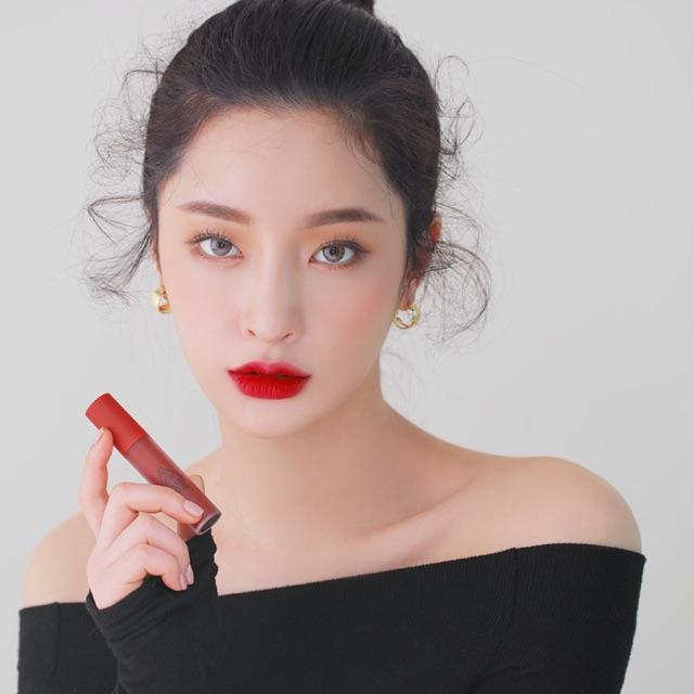 Son Kem 3CE Soft Lip Lacquer Mới Nhất 2018 - 15406144 , 1077304647 , 322_1077304647 , 370000 , Son-Kem-3CE-Soft-Lip-Lacquer-Moi-Nhat-2018-322_1077304647 , shopee.vn , Son Kem 3CE Soft Lip Lacquer Mới Nhất 2018