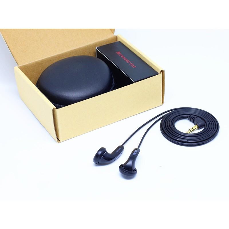 Tai nghe nhét tai AWK-F300C cho âm thanh sống động Hifi chất lượng cao