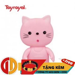 [GIÁ SỐC] Chút chít Mèo hồng Toyroyal