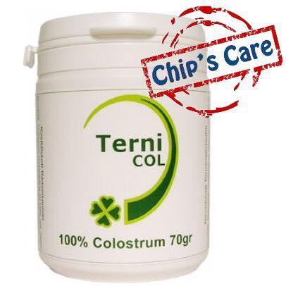 Sữa non Ternicol Colostrum dạn