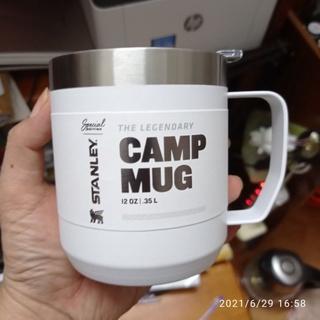 Cốc giữ nhiệt Stanley Camp Mug 12oz(350ml)