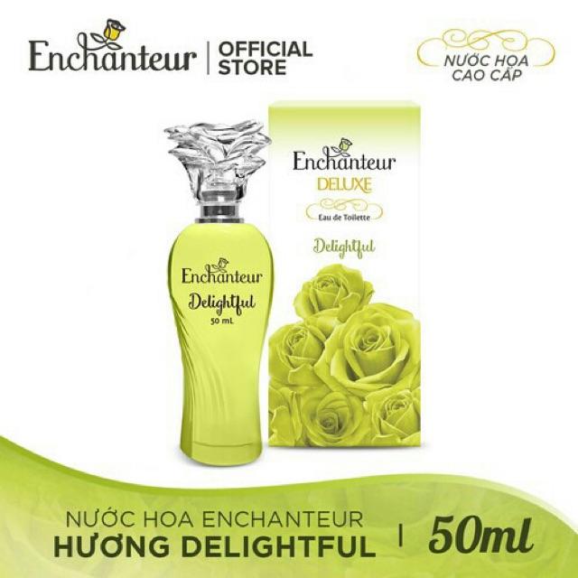 Enchanteur - Nước Hoa 50 ml