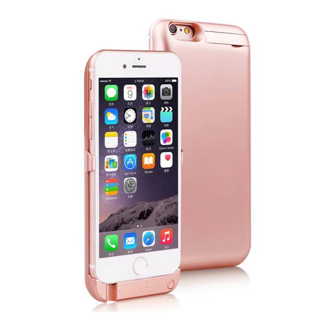 Ốp lưng kiêm pin sạc dự phòng cho iPhone 6 ,6s - 3052280 , 323664677 , 322_323664677 , 139000 , Op-lung-kiem-pin-sac-du-phong-cho-iPhone-6-6s-322_323664677 , shopee.vn , Ốp lưng kiêm pin sạc dự phòng cho iPhone 6 ,6s