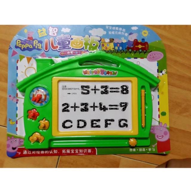 [HÀNG MỚI VỀ] Bảng điện tử Thông minh-bảng viết tự xoá cho bé - 2580670 , 839334979 , 322_839334979 , 50000 , HANG-MOI-VE-Bang-dien-tu-Thong-minh-bang-viet-tu-xoa-cho-be-322_839334979 , shopee.vn , [HÀNG MỚI VỀ] Bảng điện tử Thông minh-bảng viết tự xoá cho bé