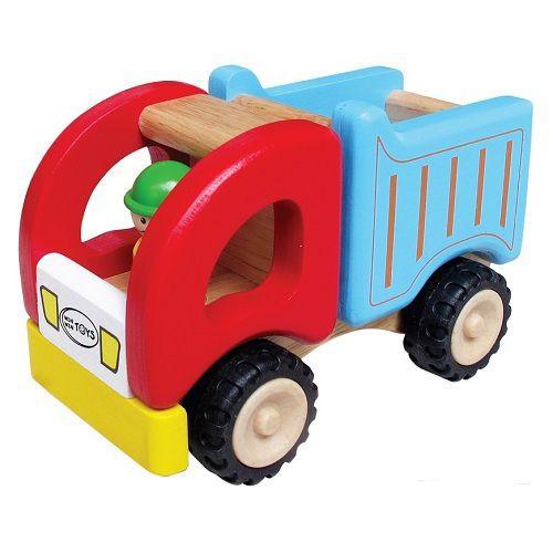 Đồ chơi gỗ - Xe tải Winwintoys