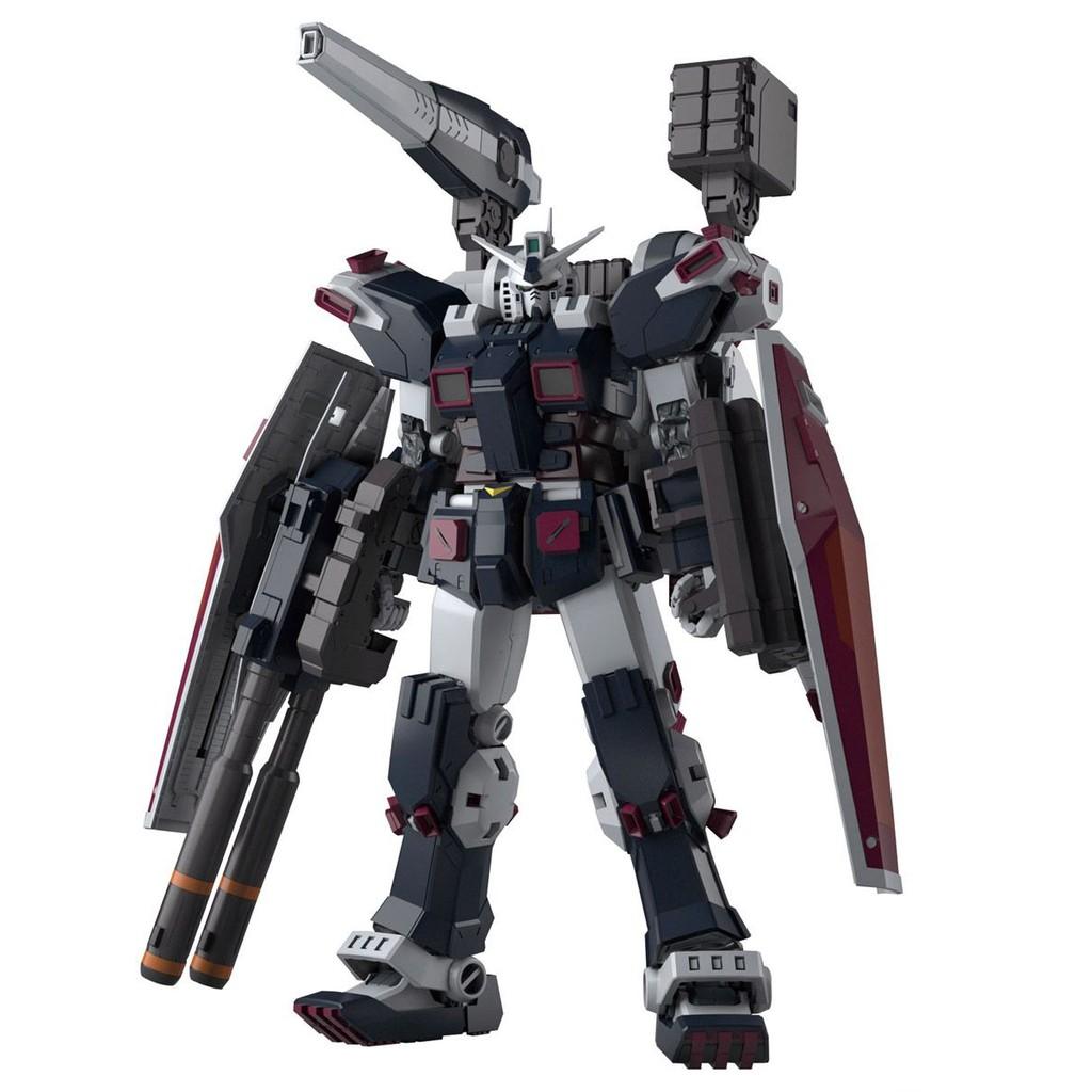 Mô Hình Lắp Ráp Bandai MG Full Armor Gundam Ver.Ka - 2928874 , 82296067 , 322_82296067 , 2499000 , Mo-Hinh-Lap-Rap-Bandai-MG-Full-Armor-Gundam-Ver.Ka-322_82296067 , shopee.vn , Mô Hình Lắp Ráp Bandai MG Full Armor Gundam Ver.Ka