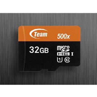 Thẻ nhớ microSD 16/32G Team  - 2 mẫu