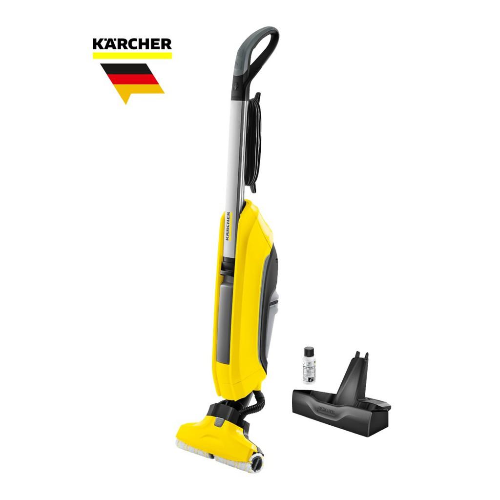 Máy lau sàn Karcher FC 5 màu