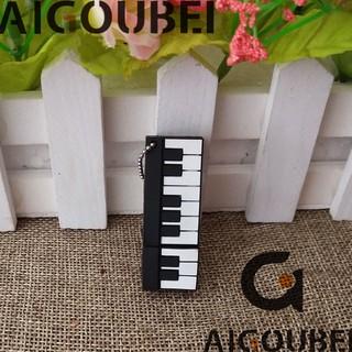[Spot & COD] Đĩa flash USB 2.0 tốc độ cao Silicone đàn Piano tinh tế Đĩa flash USB dễ thương 1GB 2GB 4GB 8GB 16GB 32GB 64GB 128GB U Disk