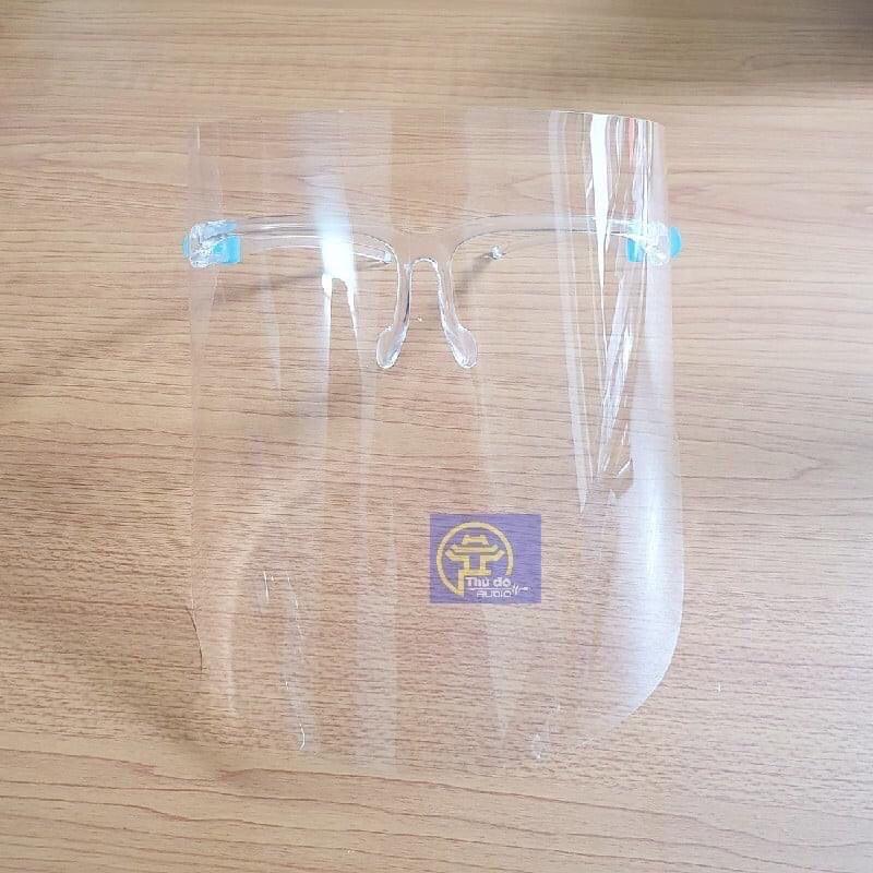 Tấm kính chắn giọt bắn