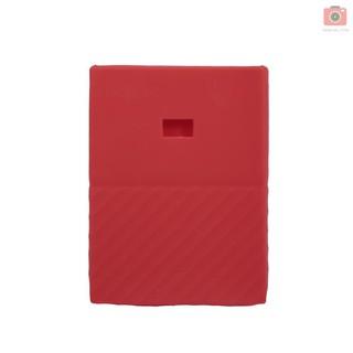 Vỏ silicon đựng ổ cứng SSD chống trượt chống sốc chống xước chuyên dụng thumbnail
