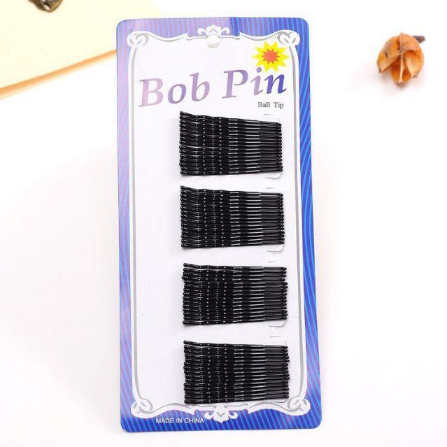 1k [ 2 cái ] Kẹp Tăm Bob Pin