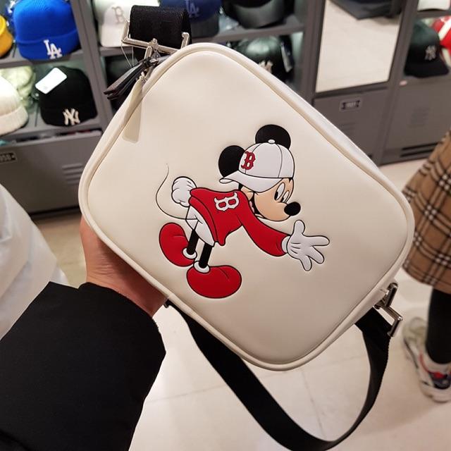 Túi đeo chéo chuột MICKEY X???