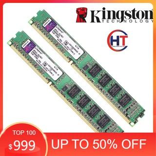 RAM MÁY TÍNH DDR3 8GB BUS 1600 KINGTON -CHÍNH HÃNG