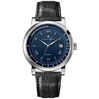 [Mã FARSBR153 giảm 15% đơn 150K] Đồng hồ nam Poniger P3.05-3