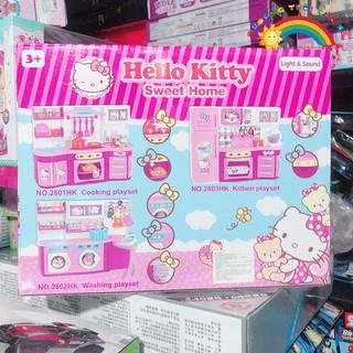 Nhà bếp helo kitty | Biabibo Store