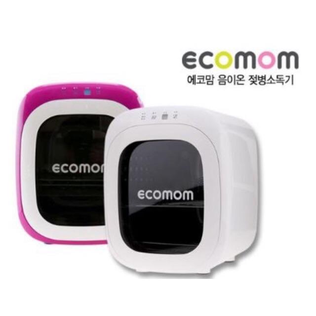 Máy tiệt trùng sấy khô bằng tia UV Hàn Quốc Ecomom ECO-33