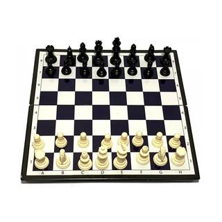 Bộ cờ vua quốc tế Sato (có nam châm)